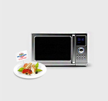 Cuisson rapide du poisson au micro ondes pavillon france for Cuisson betterave micro onde