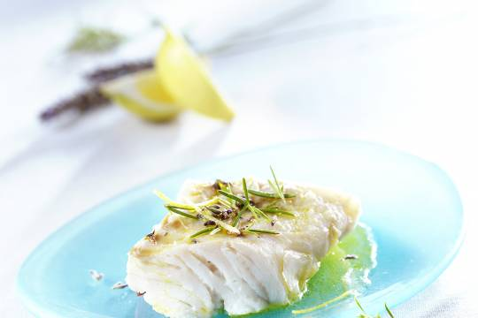 Poisson gourmand au naturel - © Cooklook